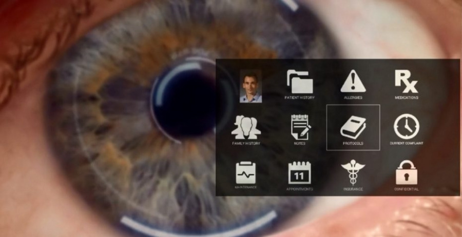 Google sigue mirando hacia la realidad virtual con la adquisición de Eyefluence
